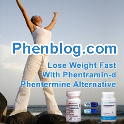 Phentramin-D is the best Phentermine alternative and can be purchased without a prescription.