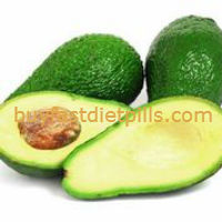 Guacamole to Lose Weight
