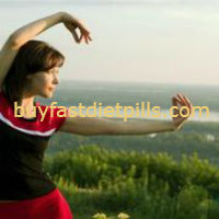 Stimulate the Thyroid with exercise