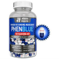 fight fat and win with PHENBLUE