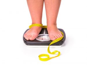 US Obesity Rates Record High