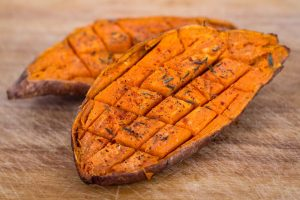 Reasons to eat sweet potato for weight loss