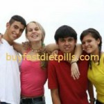 safety of phentramin-d for teens